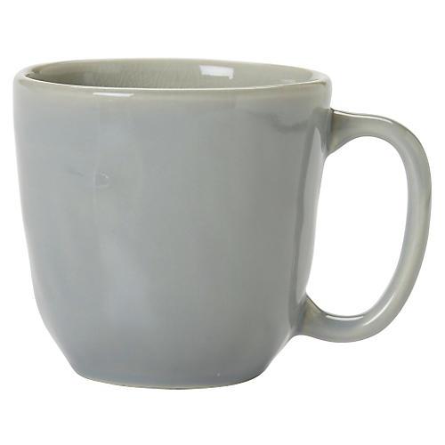 Puro Crackle Coffee Mug