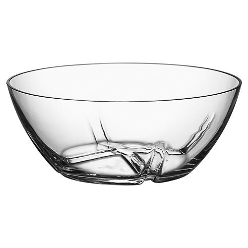 Bruk Bowl, Clear