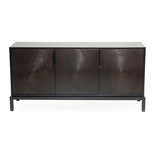 Matahari Sideboard, Walnut
