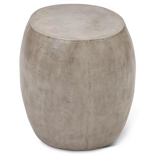 Pebble Coffee Table, Dark Gray