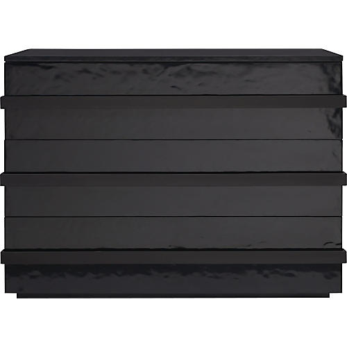 Band Dresser, Black