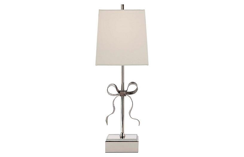 Ellery Bow Table Lamp