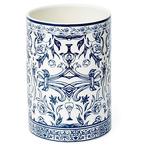 Orsay Tumbler, Blue