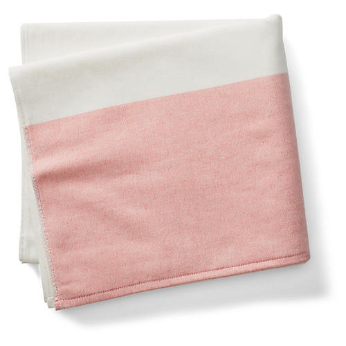 Greenwich Bath Towel, Coral
