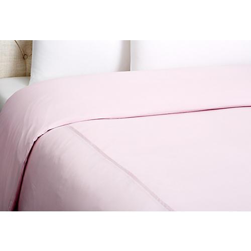 Kumi Basic Duvet Cover, Cherry Blossom