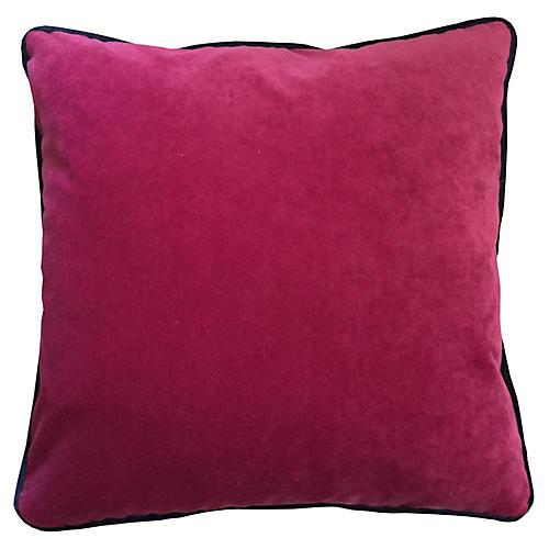 Marlon II 20x20 Pillow, Pink