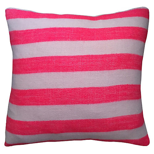 Softest 20x20 Pillow, Pink