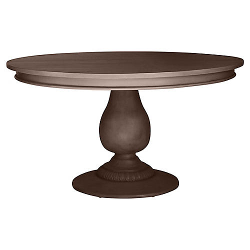 Charlotte Round Dining Table, Honfleur