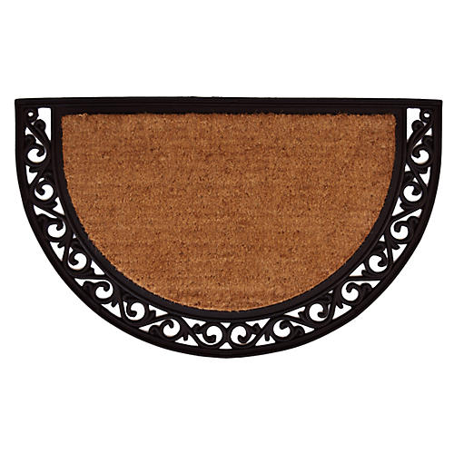 Perrin Doormat, Natural