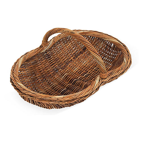 "29"" Country Shed Basket"