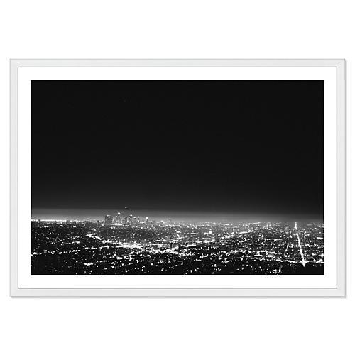Jeff Seltzer, Los Angeles