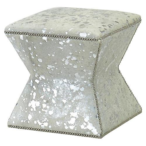 Althea Ottoman, Silver Spots