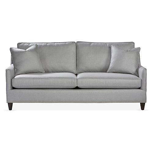 Centre Sofa, Platinum
