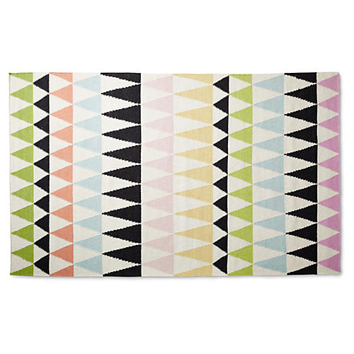 Savannah Rug, Multi