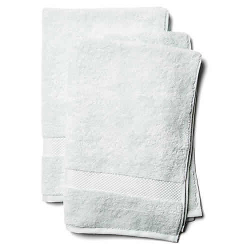 Merano Hand Towels