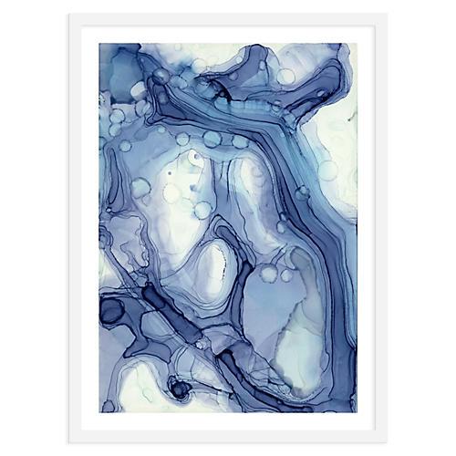 Andrea Pramuk, Blueline II