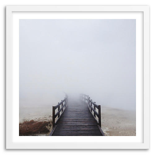 Kevin Russ, Geyser Steam Bridge