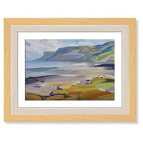 David Pott, Saltwick Bay II