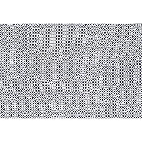 Alexa Flat-Weave Rug, Navy/Ivory