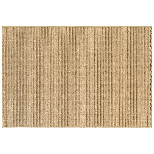 Martina Outdoor Rug, Sand