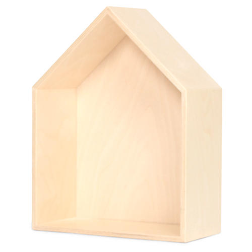House Kids' Shelf, Natural