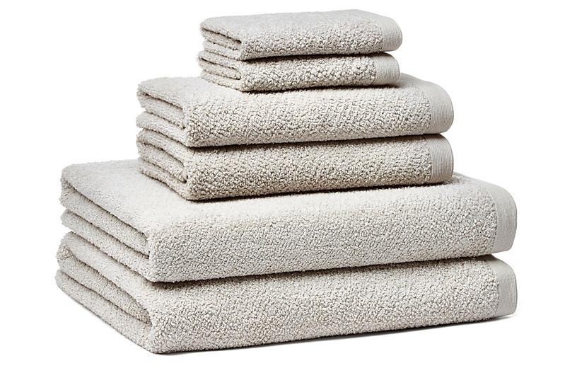 Amalfi Towel Set