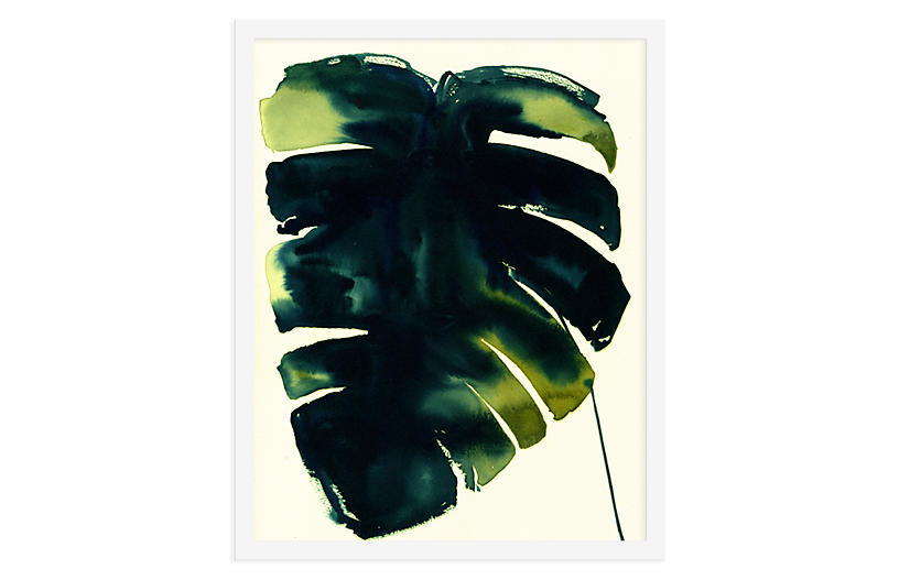 As Collective, Leaf II