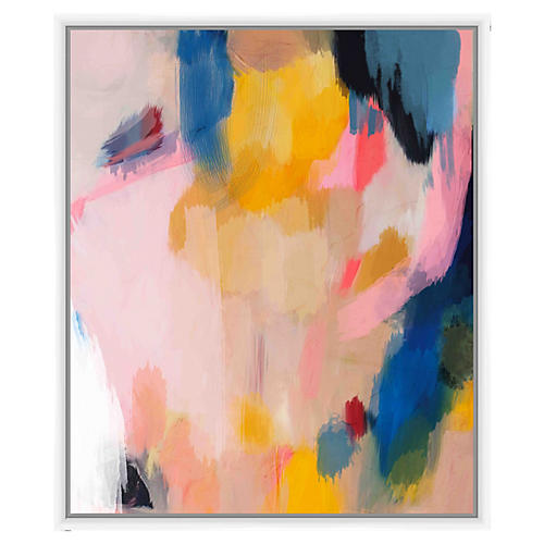 Valerie Tovar, Pink Lemonade II