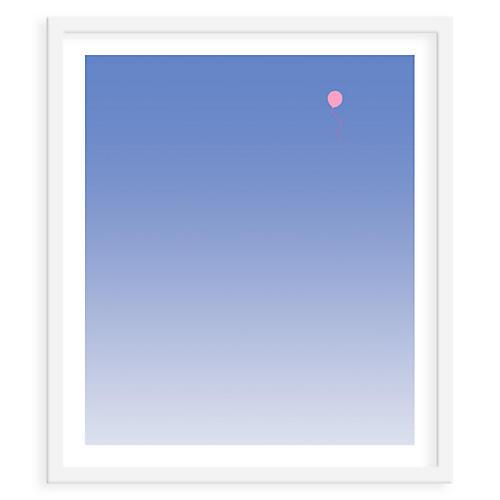 Jorey Hurley, Lost Balloon
