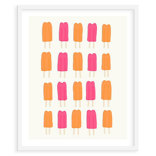 Popsicles, Jorey Hurley