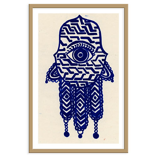 As Collective, Hamsa II