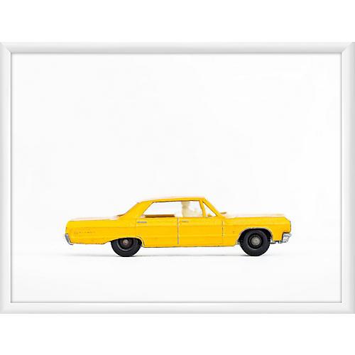 Impala, Leslee Mitchell