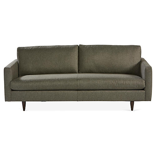 Amia Sofa, Evergreen