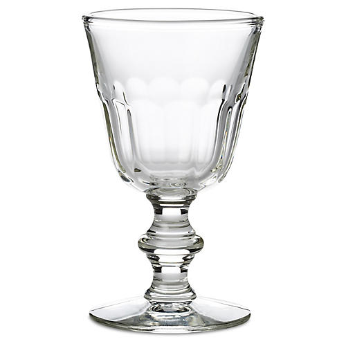 S/6 Périgord Water Glasses