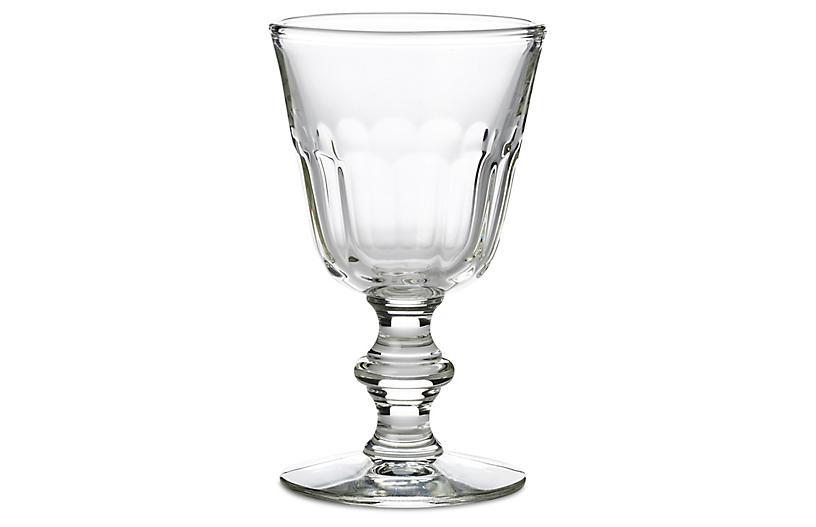 S/6 Périgord Water Glasses