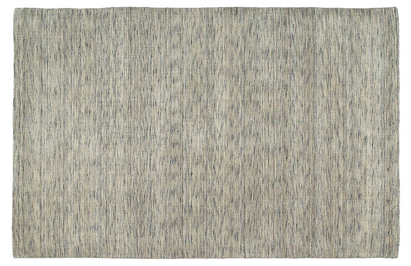 Gilbert Rug, Graphite Gray
