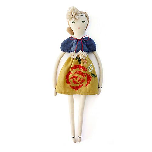 Misha Doll