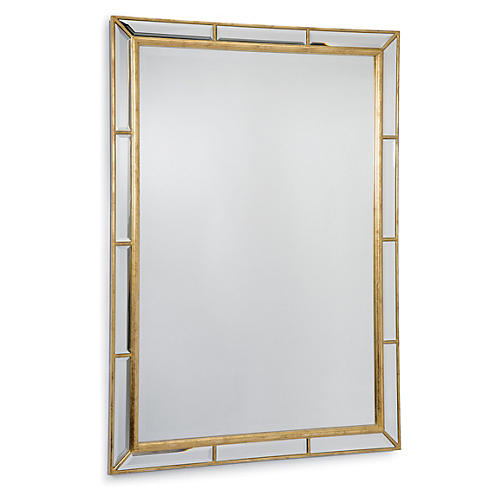 Plaza Wall Mirror