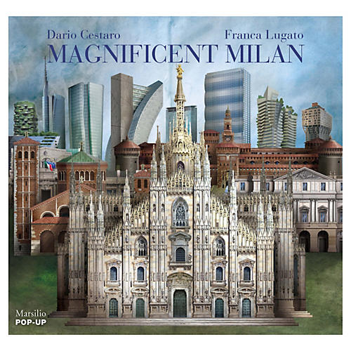 Magnificent Milan