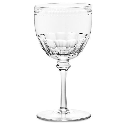 Dagny White-Wine Glass