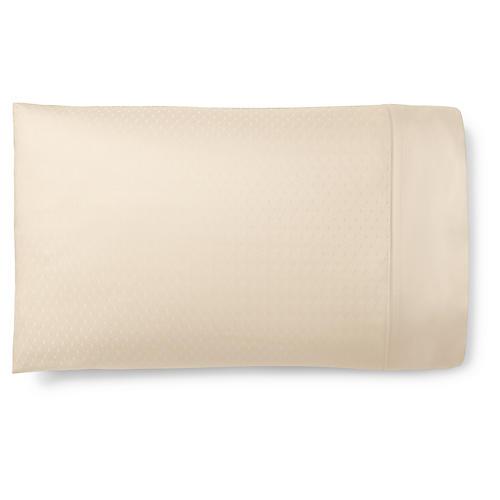 Bedford Jacquard Pillowcases