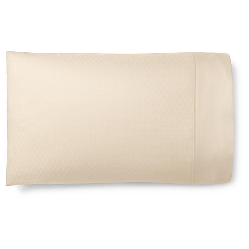 Bedford Jacquard Pillowcases