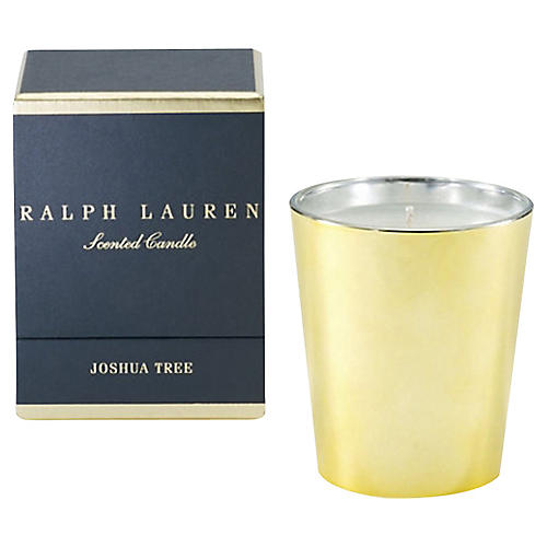 Joshua Tree Single-Wick Candle