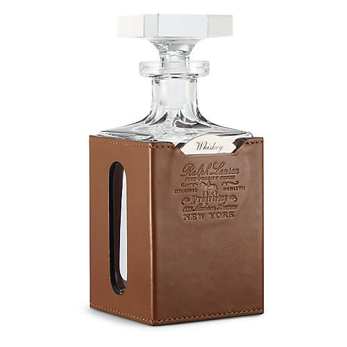Cantwell Decanter