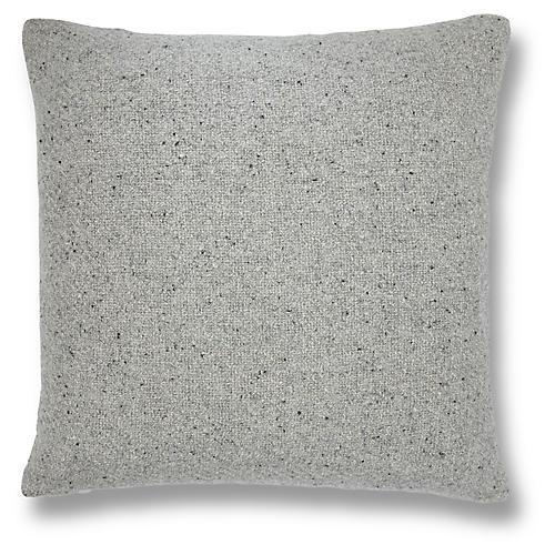 Richardson Pillow, Gray
