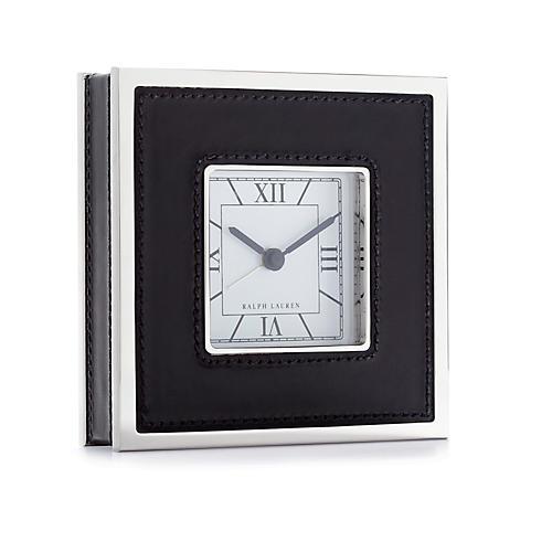 Fulton Clock