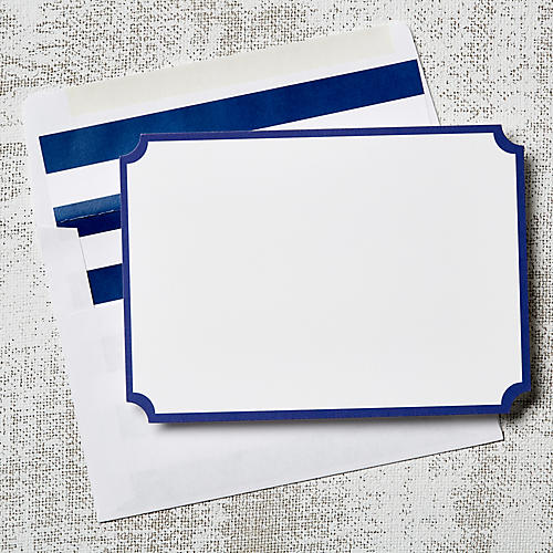 S/8 Cabana Note Cards