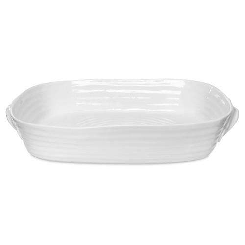 Sophie Conran Roasting Dish, Pearl