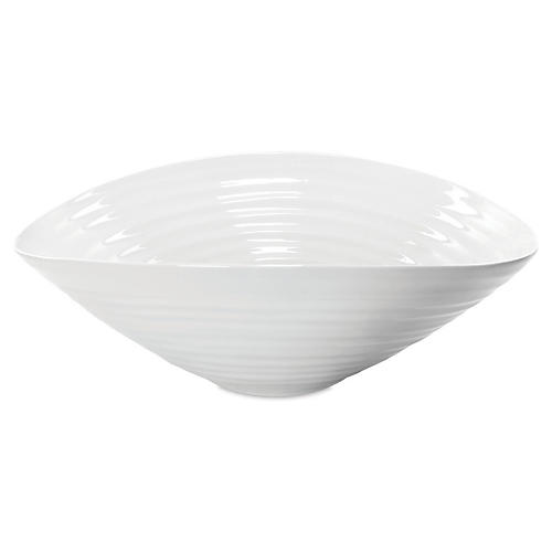 Sophie Conran Bowl, White