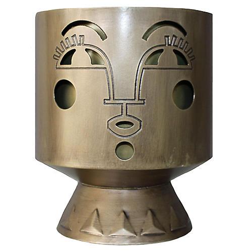 Arthur Planter, Brass